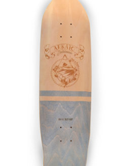Ass Falt arkaic skateboard chillboard cruiser made in france 4