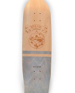Ass Falt arkaic skateboard chillboard cruiser made in france 4