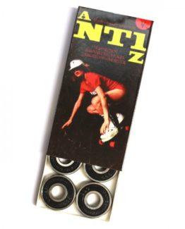 Roulements abec 3 Arkaic Skateboard Skateshop Lyon