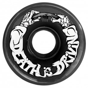 haze wheel arkaic skateboard death driving