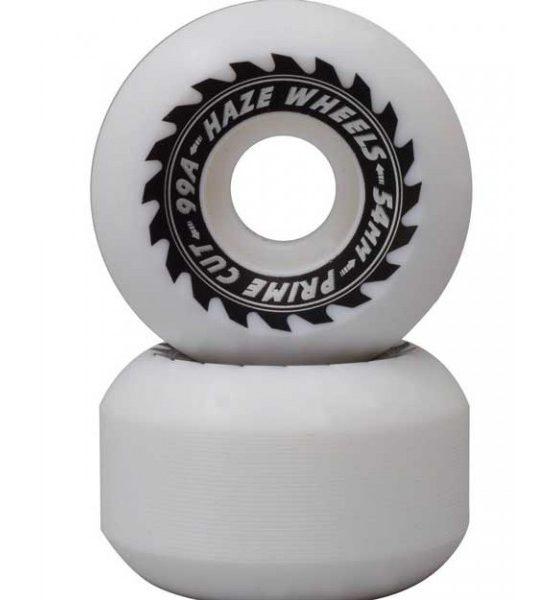Roues Haze Wheels Arkaic Skateboard skateshop lyon