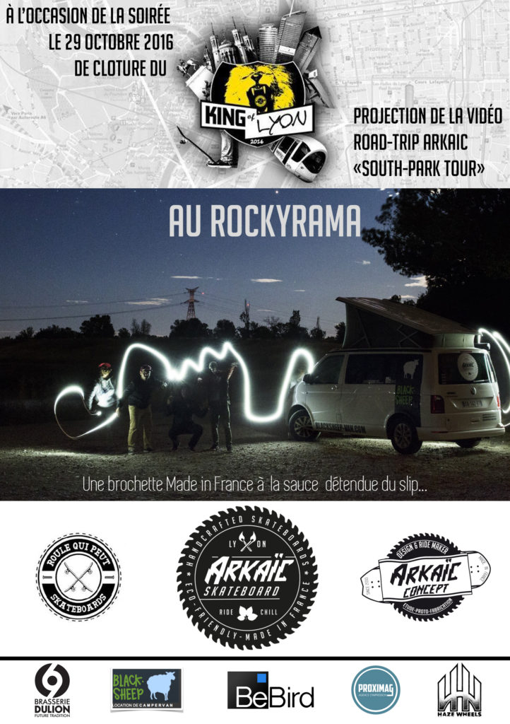 projection-rockyrama-arkaic-skateboard-king-of-lyon