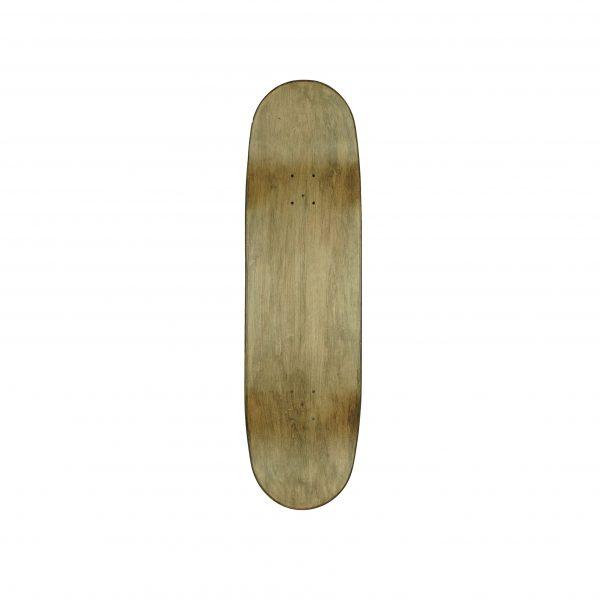 Skateboard made in France