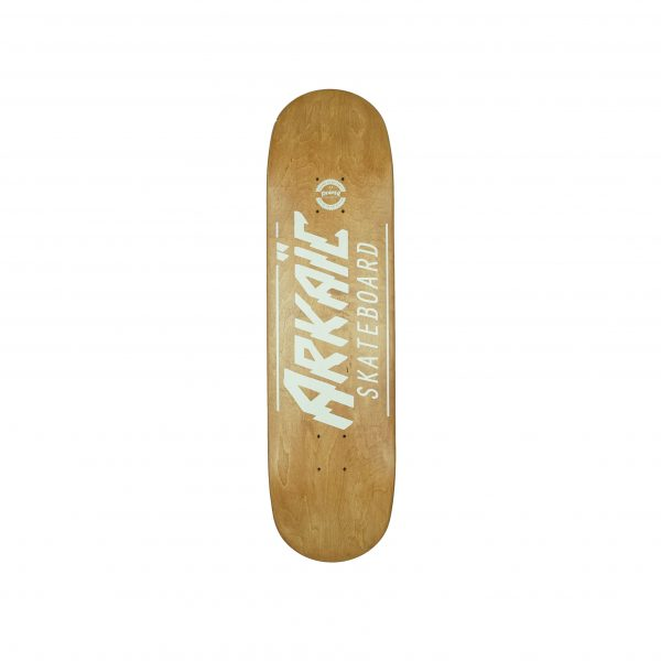 Skateboard Street Made In France