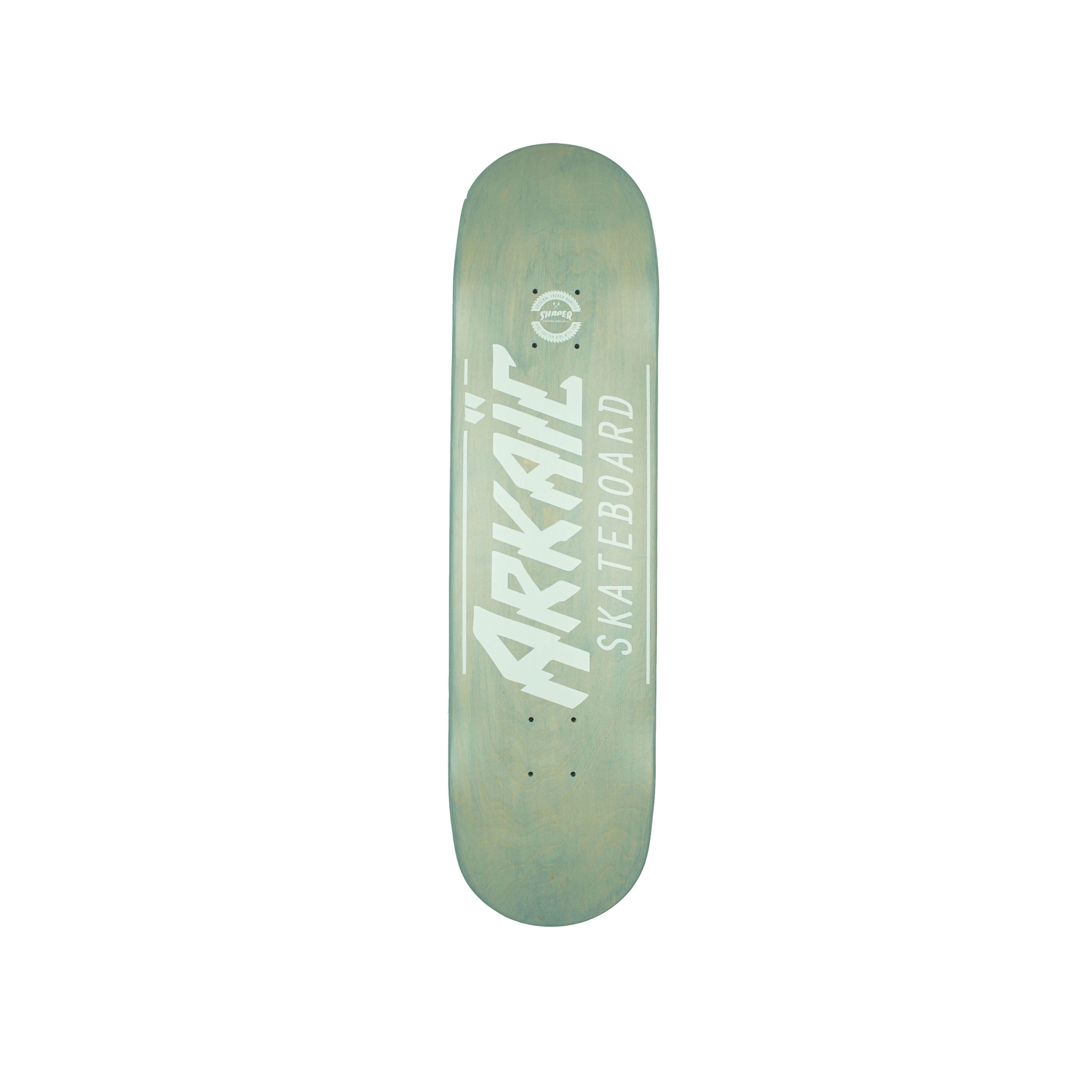 Skateboard made in France Arkaïc 2018