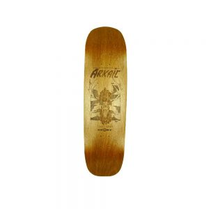 Cruiser Arkaic Skateboard made in France