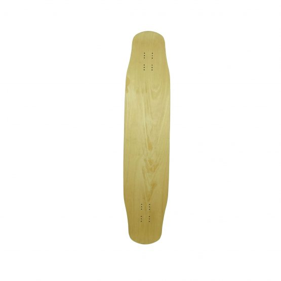 Longboard dancing made in france