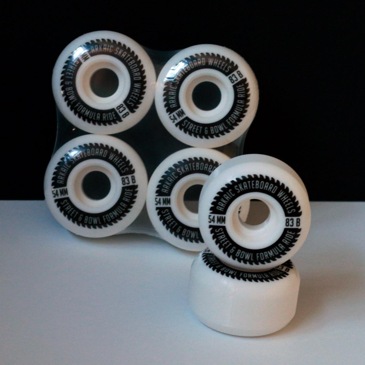 Arkaic skateboard 54mm lyon caluire roue street skateboard arkaic concept made in france eco friendly caluire et cuire